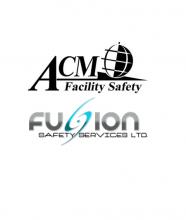 ACM and Fusion Logo