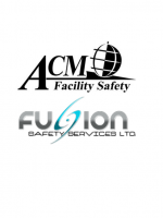ACM and Fusion Logo