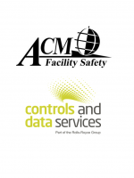 ACM and CDS Logos