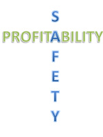 Profitability vs Safety